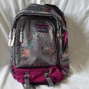 NWOT Jansport Envoy Laptop Backpack